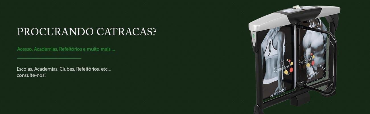 Catracas lumen advance