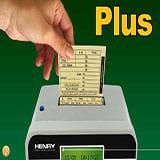 Máquinas de cartão ponto