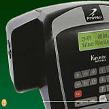 Relógios de ponto biométricos