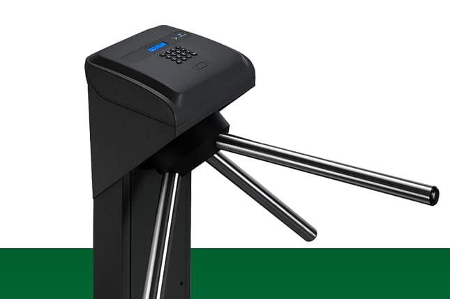 Catraca Eletrônica TOPDATA
