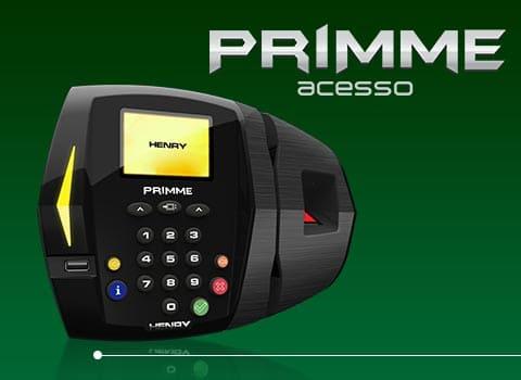 Primme Acesso