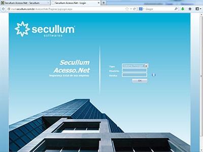 Softwares para controle de acessos diversos